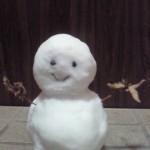 雪だるま vol.1