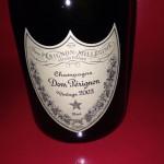 Champagne Dom Perignon 白 Vintage 2003