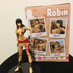 ワンピース ロビン フィギュア vol.1