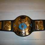 WWF Attitude チャンピオンベルト