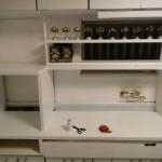 DIY キッチン編 vol.13 シンクにテープを貼りました