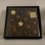 札幌グランドホテル チョコレート