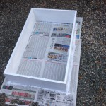 DIY キッチン編 vol.15 棚の上に更に棚