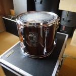 ドラム TAMA ARTSTAR Ⅱ コルディア タム 12インチ & フロアタム16インチ