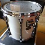ドラム TAMA ARTSTAR Ⅱ タム 15インチ & REMO CLEAR AMBASSADOR