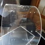 ドラム LUDWIG バスドラ 24インチ