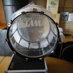 ドラム TAMA ARTSTAR ES クリスタルバスドラ 22インチ vol.2