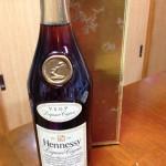 Hennessy COGNAC V.S.O.P