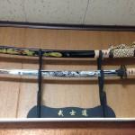 刀 vol.3 太刀拵