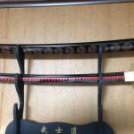 刀 vol.5 秋水(しゅうすい)風