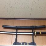 刀 vol.6 雪走(ゆばしり)風