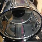 ドラム TAMA ARTSTAR ES クリスタルバスドラ 22インチ vol.3