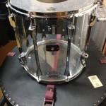 ドラム TAMA ARTSTAR ES クリスタルフロアタム 16インチ vol.1