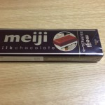 meiji ミルクチョコレート