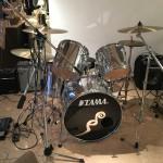 ドラム TAMA  ROCKSTAR-DX セット vol.1