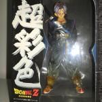 ドラゴンボール トランクス フィギュア vol.2