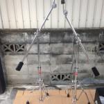 ドラム TAMA HC104TB(STILT) シンバルスタンド