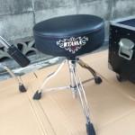 ドラム TAMA HT430 ドラムスローン