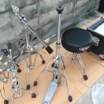 ドラム YAMAHA HS-920 ハイハットスタンド