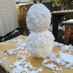 雪だるま vol.5