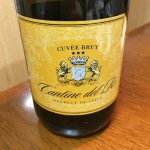 CUVEE BRUT  Cantine del Re