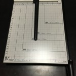 Bright office PAPER CUTTER