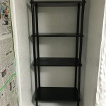 DIY リビング編 EX(エクストラ) vol.1 床の間 その10