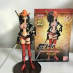 ワンピース ロビン フィギュア vol.14
