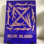 BLUE BLOOD バンドスコア