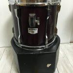 ドラム TAMA ROCKSTAR-DX タム 12インチ & EVANS RESONANT
