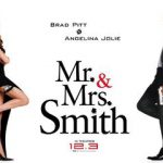 映画「Mr.&Mrs. Smith」