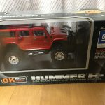 HUMMER H2 1/24 RC