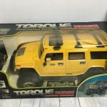 HUMMER H2 1/6 RC