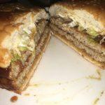 McDonald's 総選挙2位 Wてりやきマックバーガー