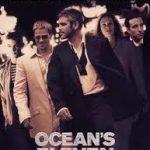 映画「OCEAN'S ELEVEN」