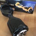 Smart balance wheel ミニセグウェイ バランススクーター