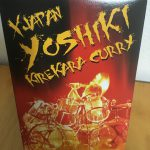 X JAPAN YOSHIKI KIREKARA CURRY