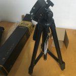HAKUBA W312B & Zacro スマフォ用アタッチメント