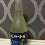 日本盛 純米吟醸 生酒