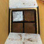 Herbe 生チョコレート