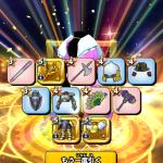 星のドラゴンクエスト vol.12 黄金竜のツメGET!