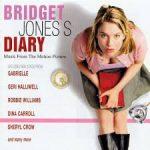 映画「BRIDGET JONES'S DIARY」