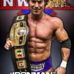 NWA世界ヘビー級チャンピオンベルトが再びオークションに?