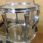 ドラム TAMA ARTSTAR ES クリスタルタム 13インチ vol.4