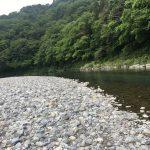 たまには川を見に行こう vol.1