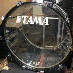 ドラム TAMA ARTSTAR ES クリスタルバスドラ 24インチ vol.3