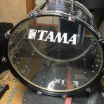 ドラム TAMA ARTSTAR ES クリスタルバスドラ 24インチ vol.4