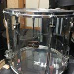 ドラム TAMA ARTSTAR ES クリスタルフロアタム 18インチ vol.2