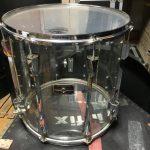 ドラム TAMA ARTSTAR ES クリスタルフロアタム 16インチ vol.4