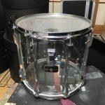 ドラム TAMA ARTSTAR ES クリスタルタム 14インチ vol.2